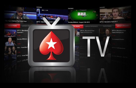 PokerStars tv