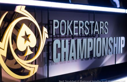 Турниры хайроллеров на Чемпионате PokerStars в Барселоне выиграли Павел Плесув и Сильван Лусли