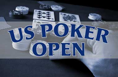 Майк Городинский и Джастин Бономо забрали первые кубки US Poker Open