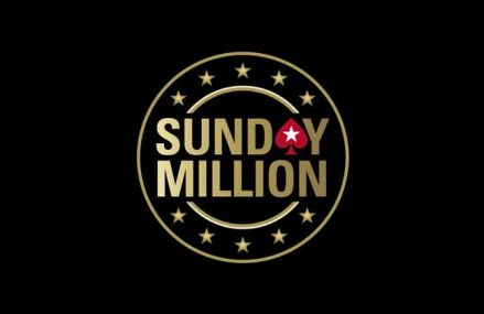 "Украинец ""SB8888"" занял 4 место в Sunday Million"